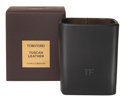 Tom Ford, Tom Ford Tuscan Leather, Tom Ford Tuscan Leather Candle, Tom Ford candle, Tom Ford fragrance, candle, fragrance, home fragrance