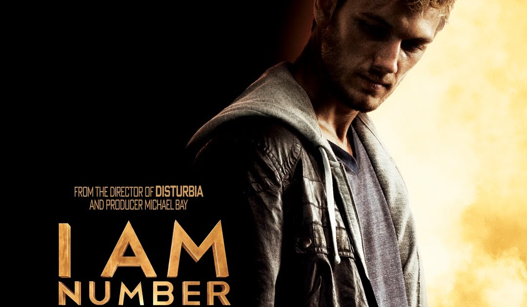 l am number four 1