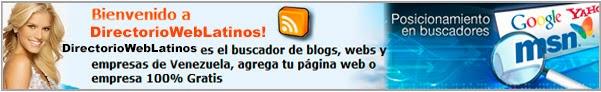 Directorio Web, registrate gratis para obtener más visitasen tu Blog o Web