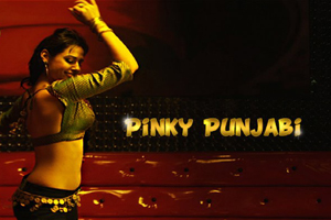 Pinky Punjabi