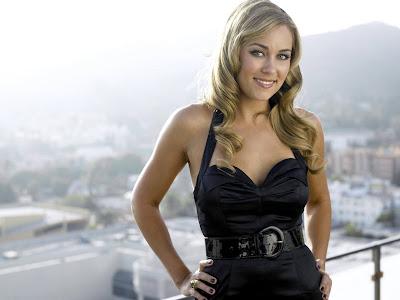 Lauren Conrad T.V Actress Wallpapers beautiful girl