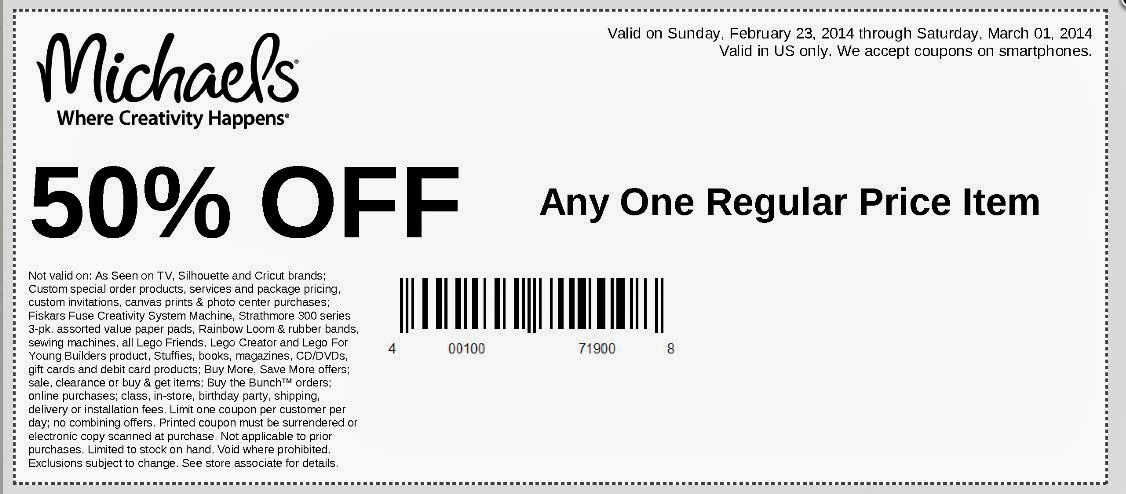Dollar coupon codes