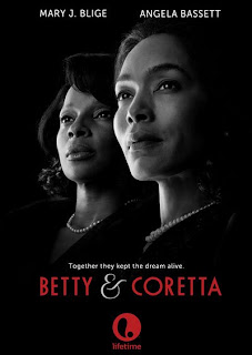 Ver Betty and Coretta Online Gratis (2013)