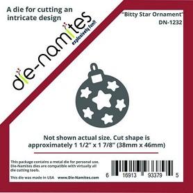 http://www.die-namites.com/Bitty-Star-Ornament_p_241.html
