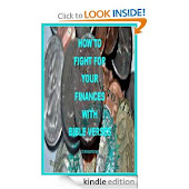 How to Fight for your Finances with Bible Verses (Christian Spiritual Warfare)