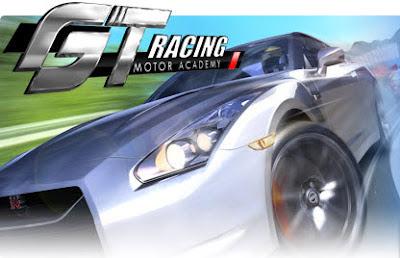 GT Racing:Motor Academy QVGA E HVGA