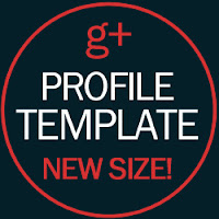 google plus profile image, google plus profile image template, size for google plus profile image, google plus templates