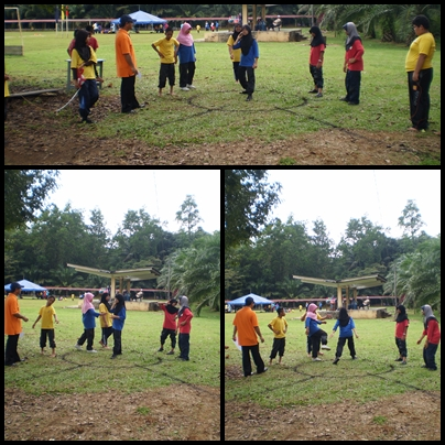 Kejohanan Balapan dan Padang & Sukaneka
