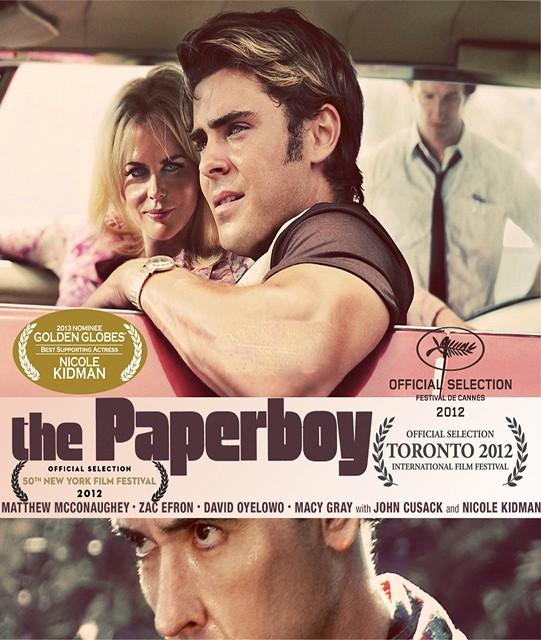 El Chico del Periódico (The Paperboy, 2012) Lfn5m
