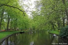 pengertian Manfaat Lingkungan Alam