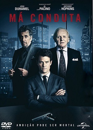 Má Conduta BluRay Torrent Download   Full BluRay 720p 1080p