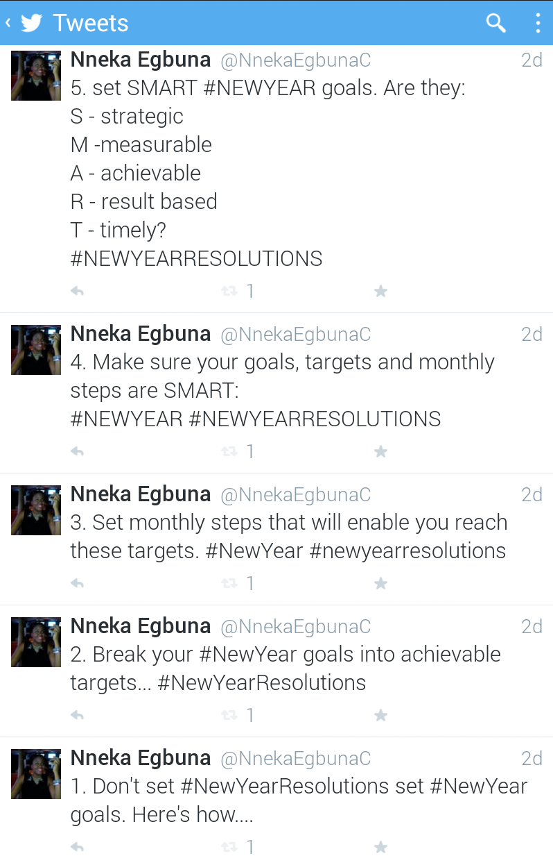 5 Steps to a More Fulfilled New Year