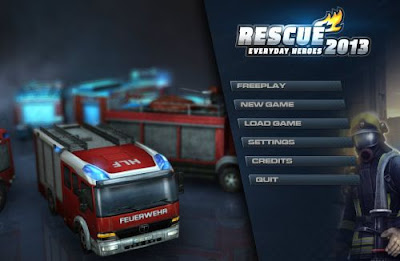 Rescue 2013: Everyday Heroes Reloaded