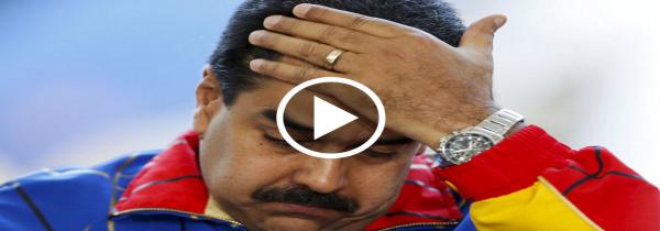VÍDEO: - Se descubre en Venezuela la reserva de COLTÁN más grande del mundo