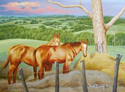 caballo-arabe