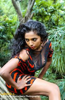 Lakshika Jayawardhana patta gala