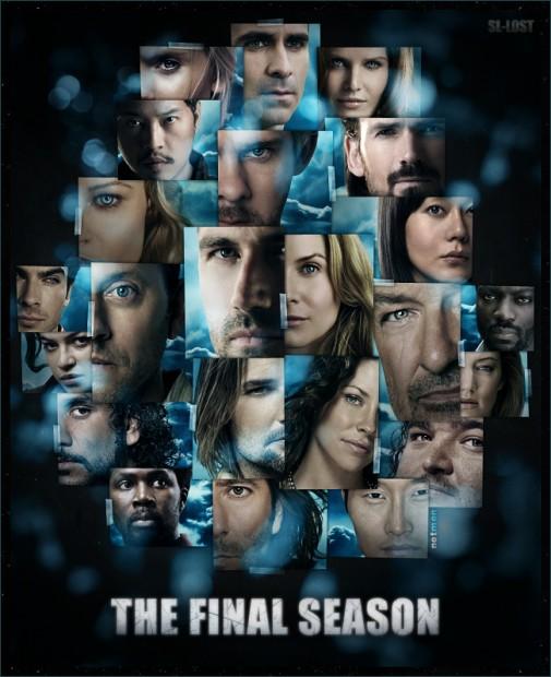 Mất Tích: Phần 6 - Lost: Season 6