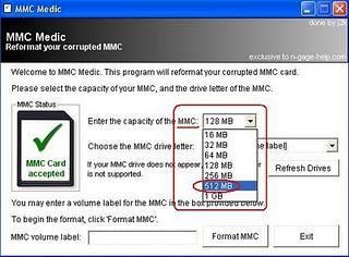 Sebagian besar perangkat mobile menggunakan kartu memori (memory card