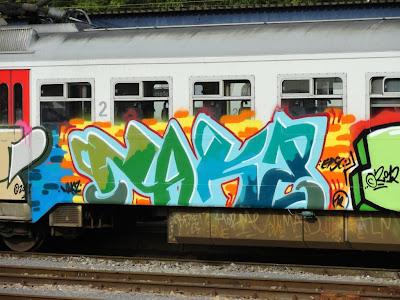 NAKZ EPSC graffiti
