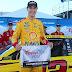 NASCAR: Logano se adjudicó la Coors Light Pole en Martinsville