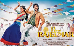 Mat Maari Lyrics & Full HD Video - R Rajkumar (Kunal Ganjawala & Sunidhi Chauhan)