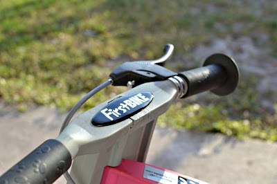 FIRSTBIKE Features