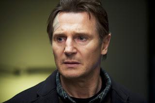 Profil dan Biografi Aktor Liam Neeson