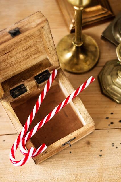 Zuckerstange, Weihnachtsdekoration, Christmastime