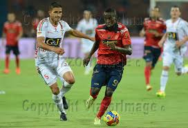 Independiente Medellin vs Patriotas FC,