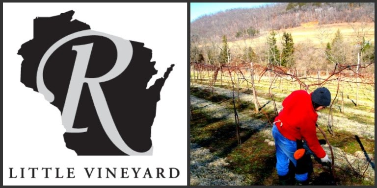 R Little Vineyard
