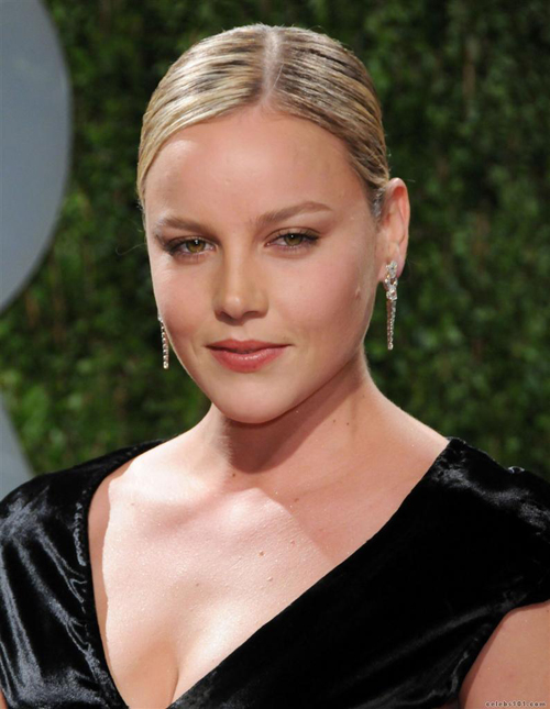 Abbie Cornish Hairstyle 35