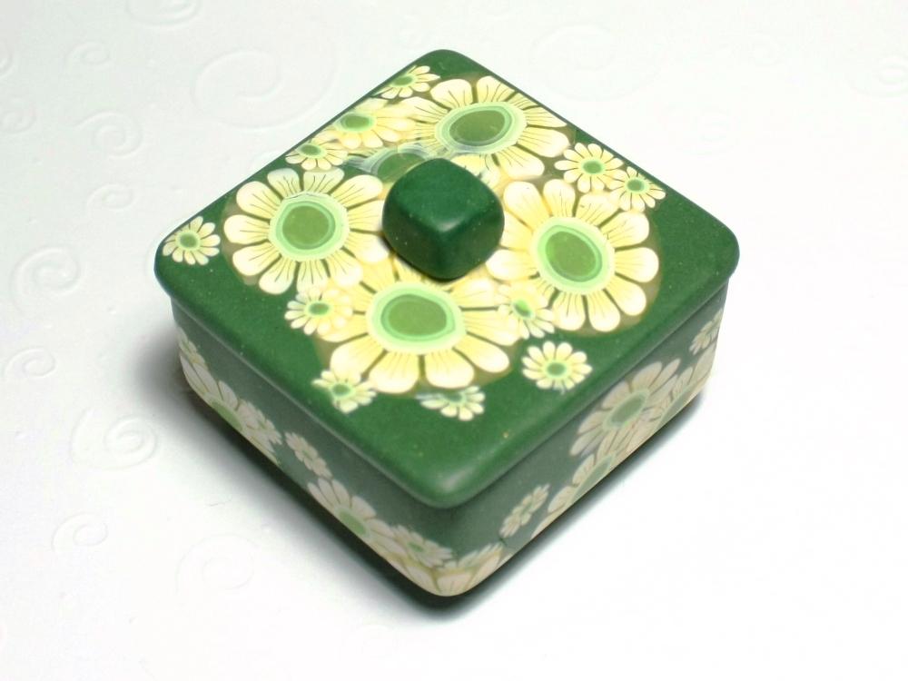 Swirly Designs - Handmade Polymer Clay ornaments   Facebook