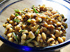 Indian Black-Eyed Peas