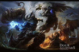 Free Download Map DotA 6.76c AI Terbaru 2013