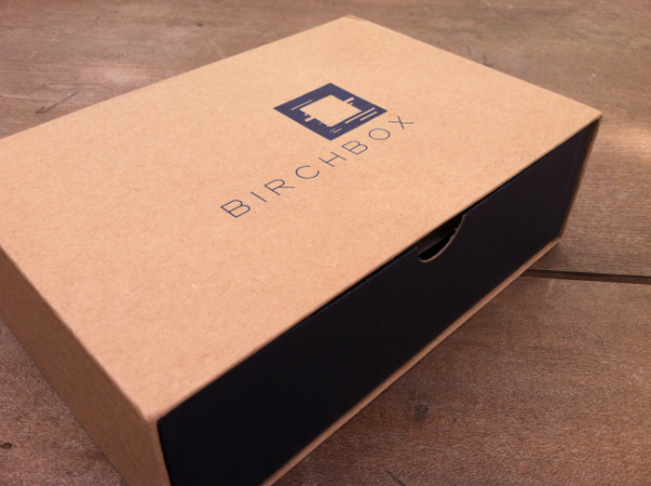 Birchbox Man - October 2012 Review - Monthly Men's Grooming and Lifestyle Subscription Boxes - Unboxing