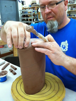 Black Mountain Center for the Arts Clay Studio Blog