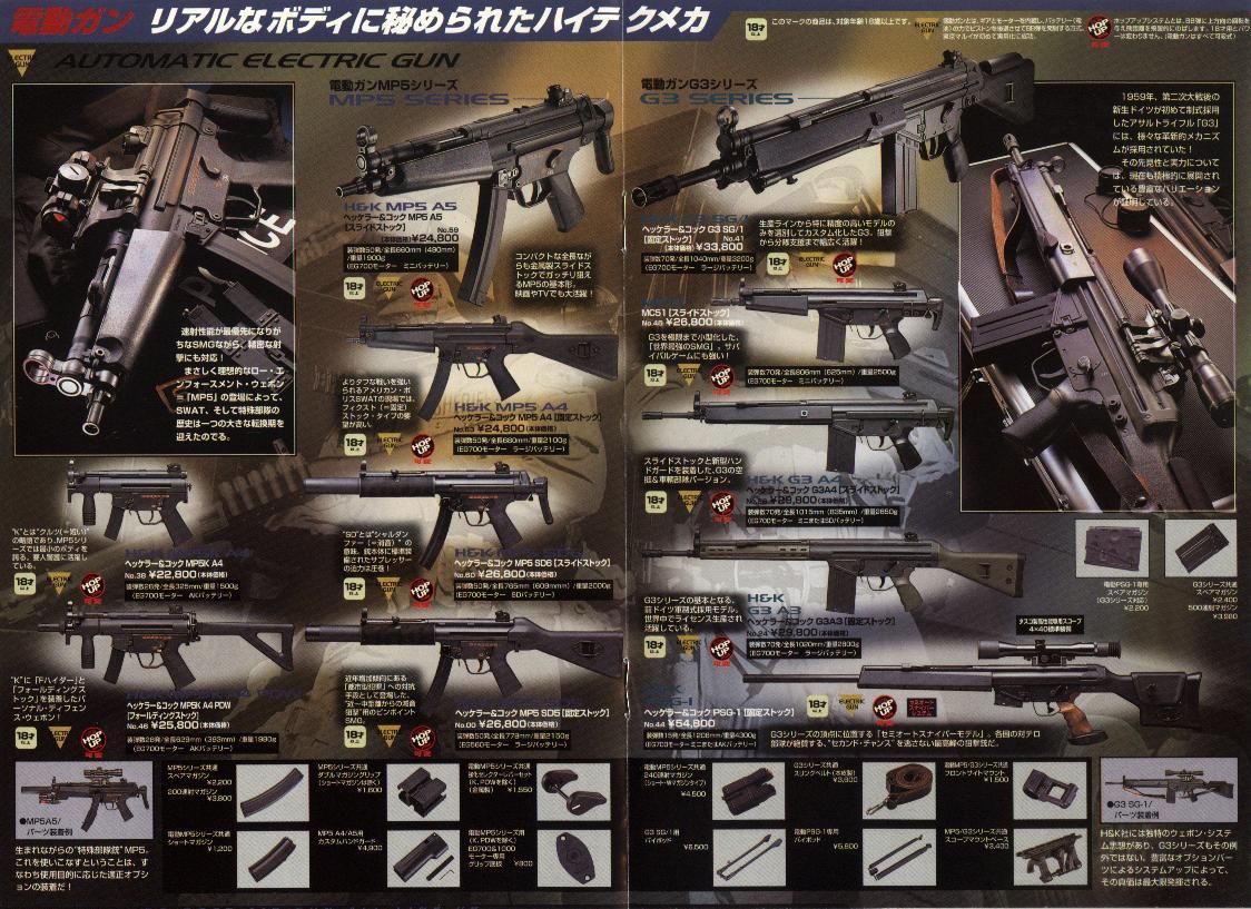 Airsoft guns shop in Taipei, Taiwan | Airsoft guns shop in T… | Flickr