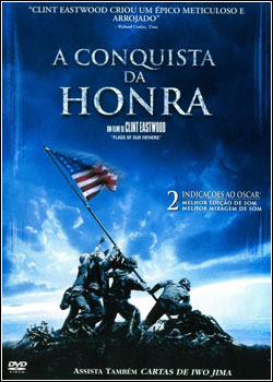 Download - A Conquista da Honra - DVDRip Dual Áudio