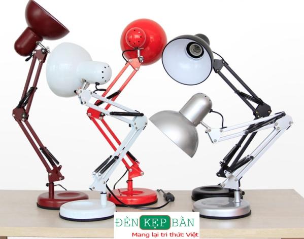Đèn bàn Pixar Chất lượng cao Chống lóa Không gẩy mỏi mắt