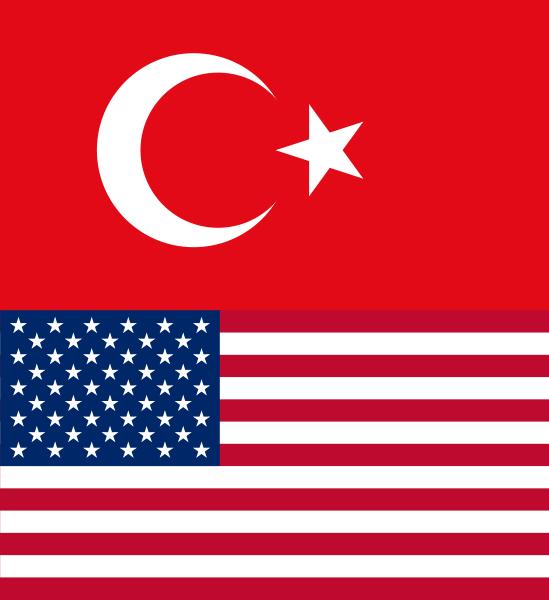 Türkiye'den Amerika'ya Vize
