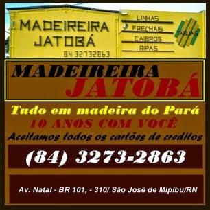 MADEIREIRA JATOBÁ