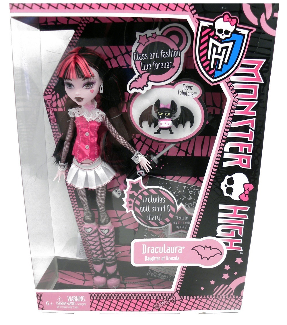 Monster High Toys : Monsterhighdaily monster high dolls and toys