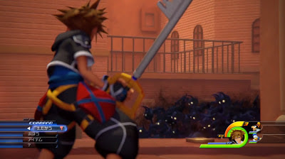 Kingdom Hearts III Is Finally Under Development