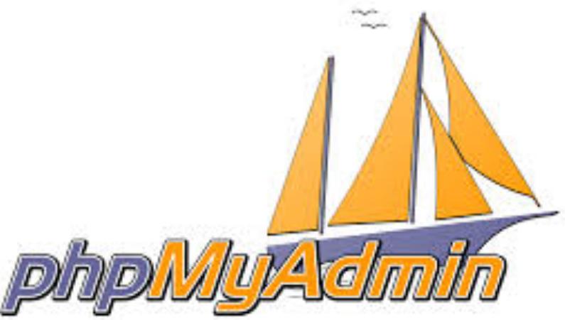 Logo phpMyAdmin 4.4.5 Free Download