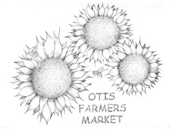 Otis Farmers Market Logo