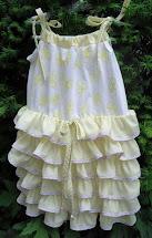 And Little Girls Summer Dresses