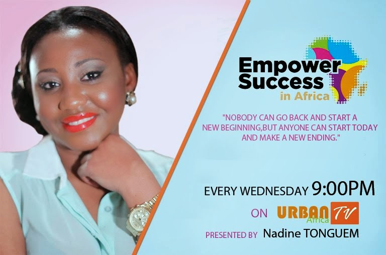 Empower Success In Africa show