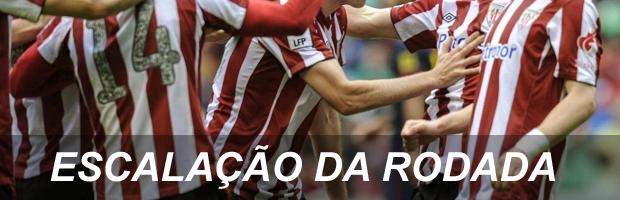 Seleção da rodada, Seleção do Cartola FC