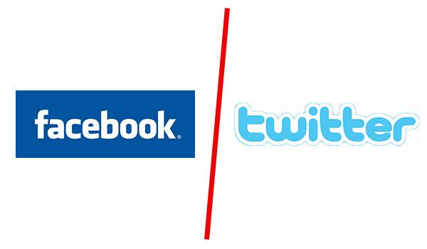 Türkiye ab facebook twitter hesapları