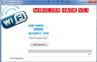 Wifi Hacking Software - Wifi-Password Hacker 2017 Free